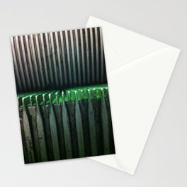Escalator Stationery Cards