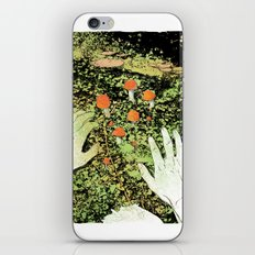 Last Meal iPhone & iPod Skin