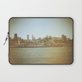 San Francisco Laptop Sleeve