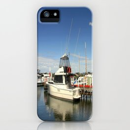 Lakes Entrance - Australia iPhone Case