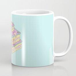 Cake lovers Coffee Mug