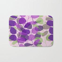 Lunaria Lavender Bath Mat