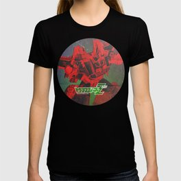Transformers Zone / Dai Atlas T-shirt