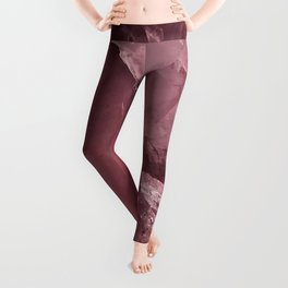 Mineral Specimen 1 Leggings