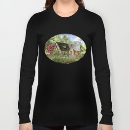 Tudor House Long Sleeve T-shirt