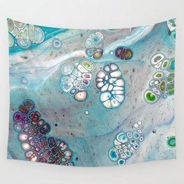 Ocean II Wall Tapestry