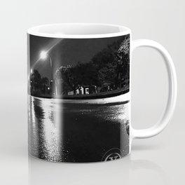 The Night Before Irma Coffee Mug