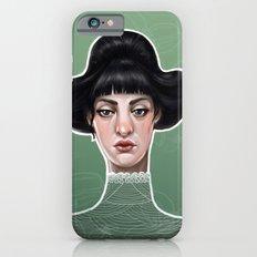 vert Slim Case iPhone 6s