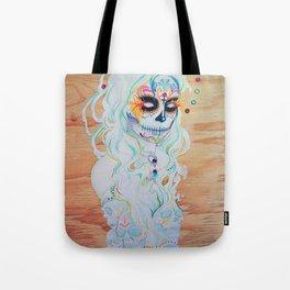 azucar Tote Bag