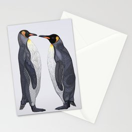 A Clash of Kings Stationery Cards