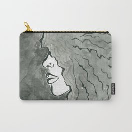 Natural Wild & Free Carry-All Pouch
