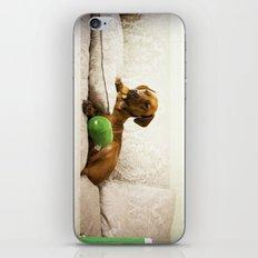 Toffee iPhone & iPod Skin