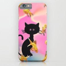 Cat Fished iPhone 6s Slim Case