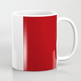 Italian Flag Coffee Mug