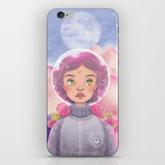 Voyager iPhone & iPod Skin