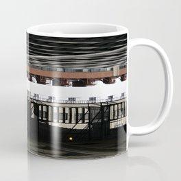 Zipper  Coffee Mug