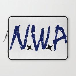 N.W.A Laptop Sleeve