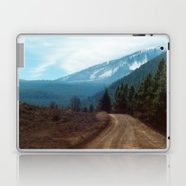 they're coming down Laptop & iPad Skin