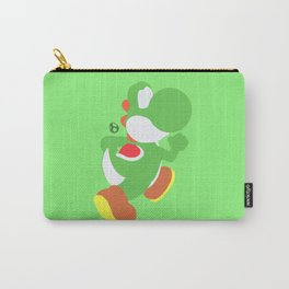 Yoshi(Smash) Carry-All Pouch