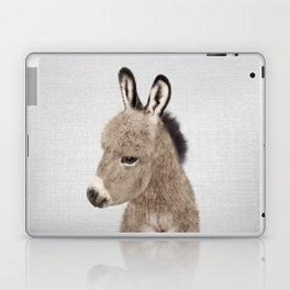 Donkey - Colorful Laptop & iPad Skin