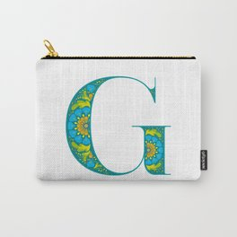 G -Amarilis Carry-All Pouch