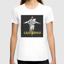 Cr7 juventus T-shirt