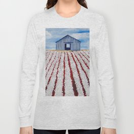 Cotton Country Long Sleeve T-shirt
