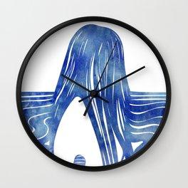 Halia Wall Clock