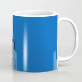 Taut Coffee Mug