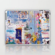 It's opener out there in the wide open air Laptop & iPad Skin