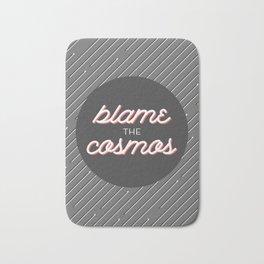 Blame the Cosmos Bath Mat