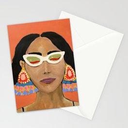 Henrietta Stationery Cards