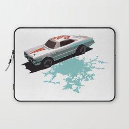 Little Car (remix) Laptop Sleeve