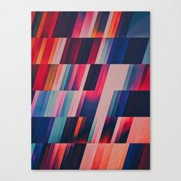 vyrt slynt Canvas Print