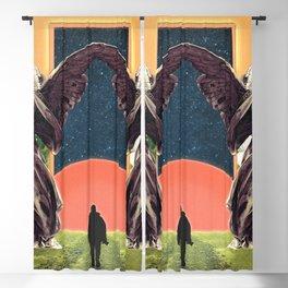 Doorway to Somewhere Blackout Curtain