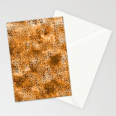 Wild (Series) Gold Stationery Cards