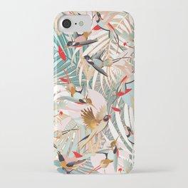 Tropical Mood I. iPhone Case