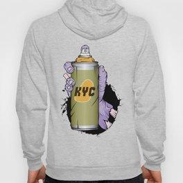KYC can Hoody