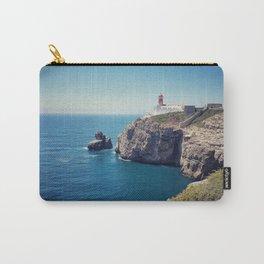 Cabo de Sao Vicente Carry-All Pouch