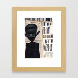 Nicholas Grundy Framed Art Print