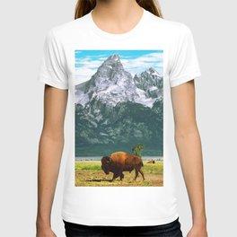 American Icons T-shirt