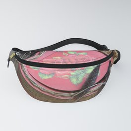 Our Lasting Love Glows On And On Fanny Pack