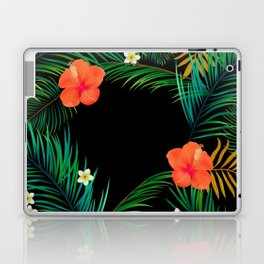 TROPICAL PARADISE Laptop & iPad Skin