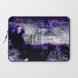 Engineering Reality Laptop Sleeve