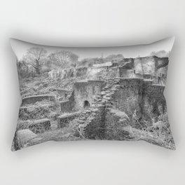 Darkhill Ironworks Rectangular Pillow