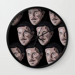 Littlefinger Wall Clock