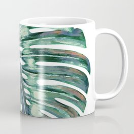 The Tamarind Leaf Coffee Mug
