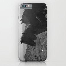 Desert Horses Slim Case iPhone 6s