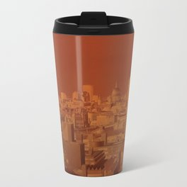 St Paul's Travel Mug