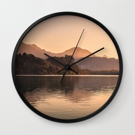 BLED 07 Wall Clock